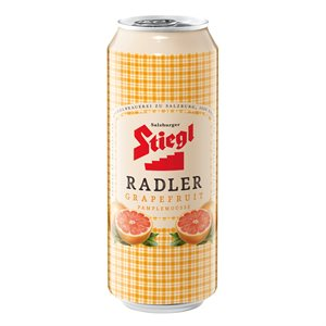 Stiegl Grapefruit Radler 500ml