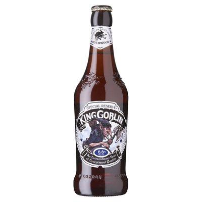 Wychwood King Goblin 500ml