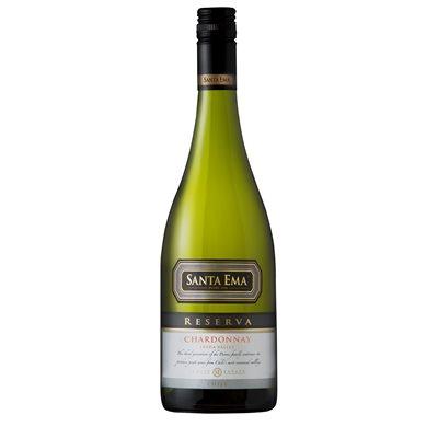 Santa Ema Reserva Chardonnay 750ml