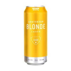 Amsterdam Natural Blonde 473ml