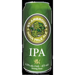 St Ambroise IPA 473ml