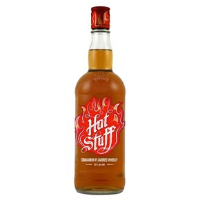 Phillips Hot Stuff Cinnamon Whisky 750ml