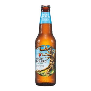 Angry Orchard Crisp Apple 355ml