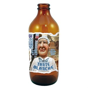 Petit-Sault Tante Blanche 341ml