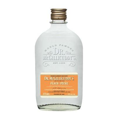 Dr McGillicuddys Peach 375ml