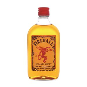 Fireball 375ml