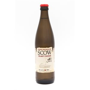 Scow Craft Cider 500ml