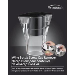 Twist Wine Bottle Cap Remover