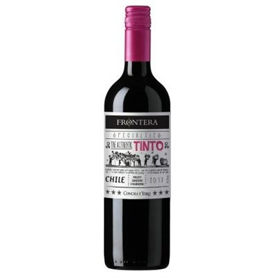 Frontera Specialties Tinto 750ml