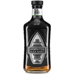 Hornitos Black Barrel 750ml