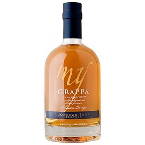My Grappa Barrique 500ml