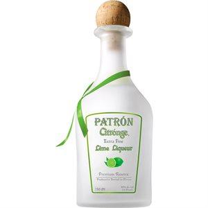 Patron Citronge Lime 750ml
