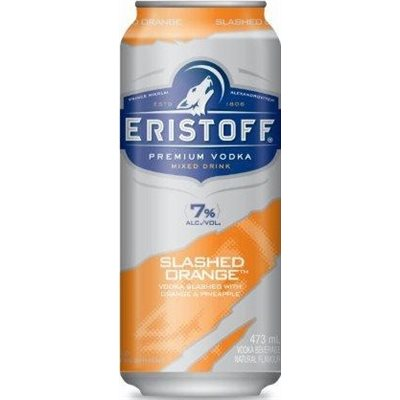Eristoff Clear Cut 473ml