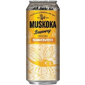Muskoka Summerweiss 473ml