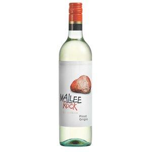 Mallee Rock Pinot Grigio 750ml