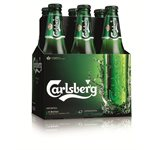 Carlsberg 6 B