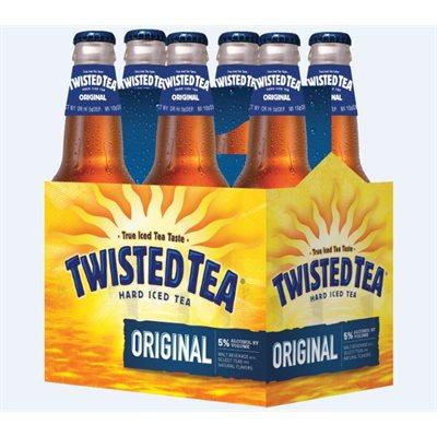 Twisted Tea 6 B