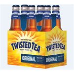 Twisted Tea 6 B