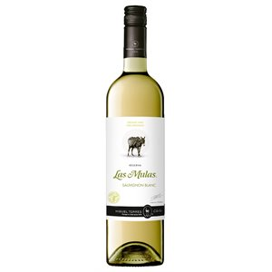 Miguel Torres Las Mulas Sauvignon Blanc Organic 750ml