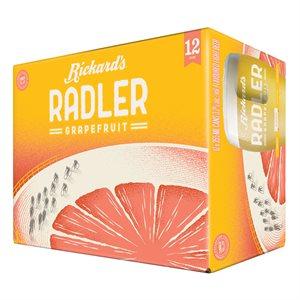 Rickards Radler 12 C
