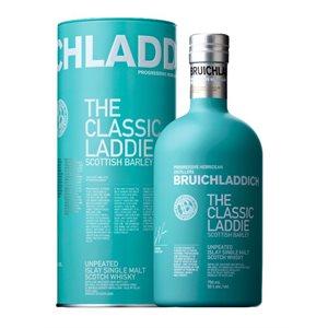 Bruichladdich Classic Laddie Scottish Barley 750ml