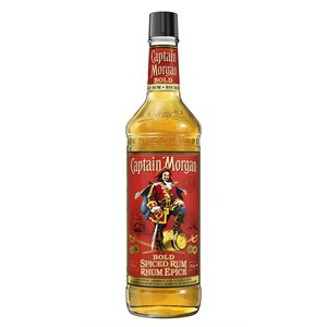 Captain Morgan Bold 750ml