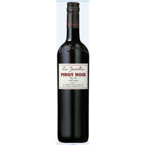 Les Jamelles Pinot Noir 750ml