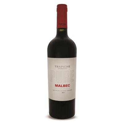 Trapiche Pure Malbec 750ml