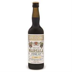Sperone Marsala Fine Dry DOC 750ml