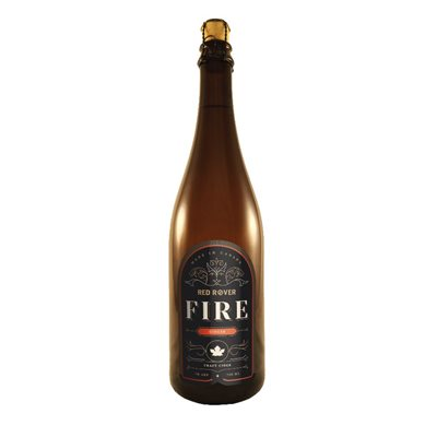 Red Rover Fire Cider 750ml