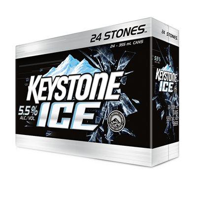 Keystone Ice 24 C