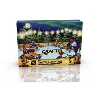 Craft Beer Advent Calendar 24 B