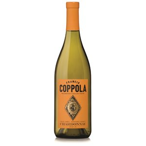 Francis Ford Coppola Diamond Chardonnay 375ml