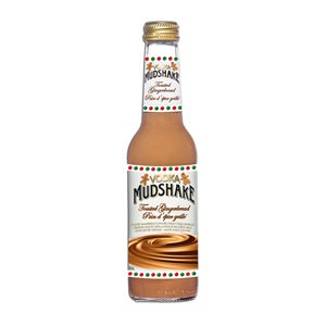 Vodka Mudshake Toasted Ginger Bread 270ml