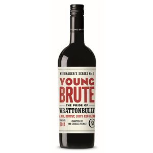 Young Brute 750ml