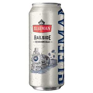 Sleeman Railside Session Ale 473ml