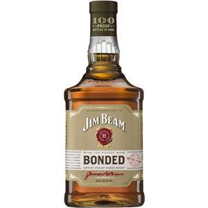 Jim Beam Bonded 750ml