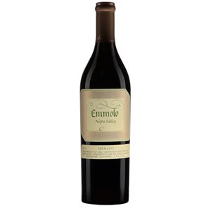 Emmolo Merlot 750ml