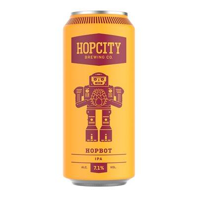 Hop City HopBot IPA 473ml