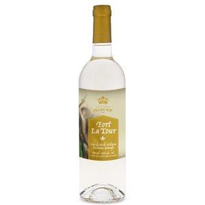 Distillerie Fils Du Roy Fort La Tour 750ml