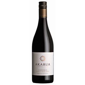 Akarua Pinot Noir 750ml