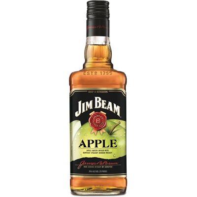 Jim Beam Apple 750ml