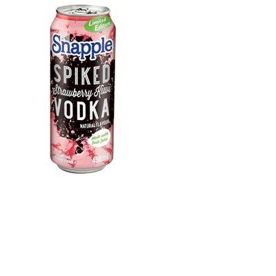 Snapple Spiked Strawberry Kiwi 458ml