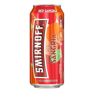 Smirnoff Red Sangria 473ml