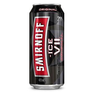 Smirnoff Ice VII Original 473ml