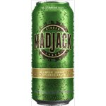 Mad Jack Premium Ginger Lager 473ml