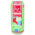 The Pop Shoppe Hard Soda Lime Ricky 473ml