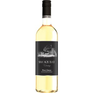 Smoky Bay Pinot Grigio 750ml
