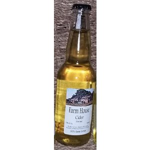 Gagetown Distilling & Cidery Farm House Cider 341ml