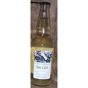 Gagetown Distilling & Cidery Sour Cider 341ml